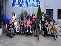 Wheelchair Mobility Day 2017